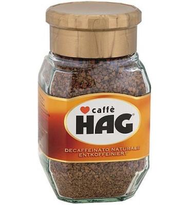Cafe Hag bezkofeínová...