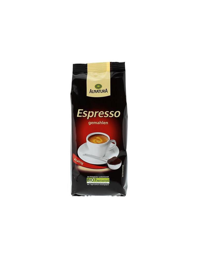 Alnatura káva